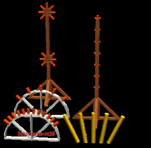 MACustom Mortar Set (MA) lassoares-rct3
