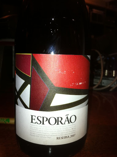 Affordale Portuguese wine that tastes like it cost so much more