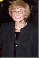 ©AXELLE/BAUER-GRIFFIN.COM 14th Annual American Comedy Awards. Los Angeles, CA. February 14, 2000.  Estelle Getty.