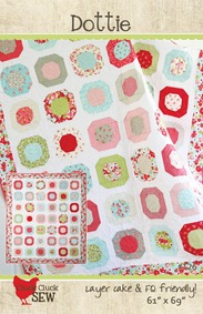 Dottie Cover Smaller