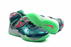 lebrons soldier7 power couple 16 web white The Showcase: Nike Zoom Soldier VII Power Couple (GitD)
