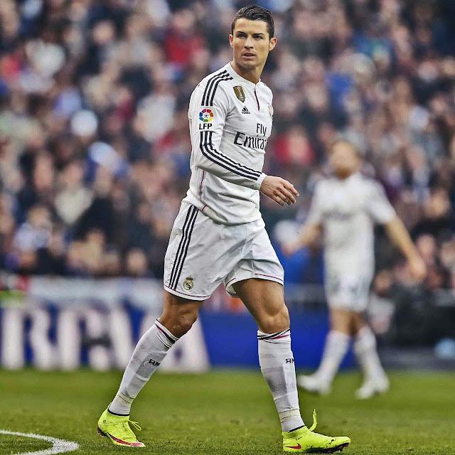 Llora Messi. CR7 alcanza 2 record mas y lo deja segundón.