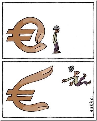 Eneko - El euro hoy