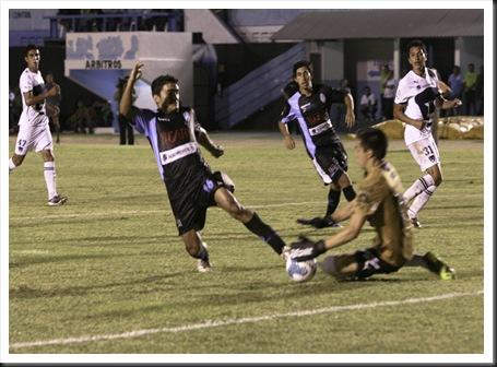 CF Mérida-Pumas Morelos 02