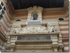 Estatua de Enrique IV - Capitolio - Toulouse