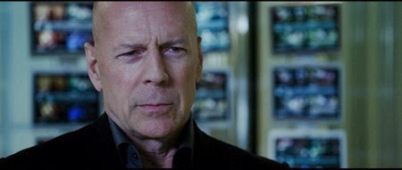 Bruce Willis in Vice