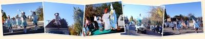 Ver Desfile del 25 de Mayo