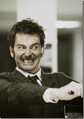 Tenth Doctor (2)
