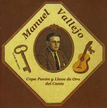 2004 CD Vallejo. Copa Pavón y LLave de Oro del Cante. vol. I. Sonifolk