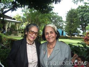 Gladys y Dede