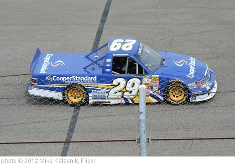 'Ryan Blaney' photo (c) 2012, Mike Kalasnik - license: http://creativecommons.org/licenses/by-sa/2.0/