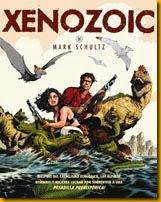Xenozoic-portada.indd