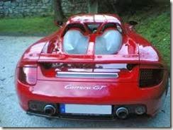 Porshe Carrera GT Merenggut Nyawa Paul Walker dalam Kecelakaan Tunggal (10)