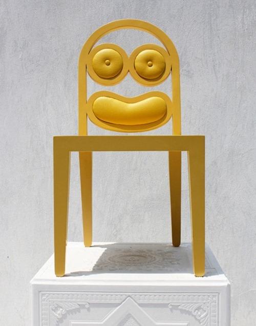 Cadeiras Simpon 02
