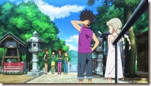 Anohana the Movie -66