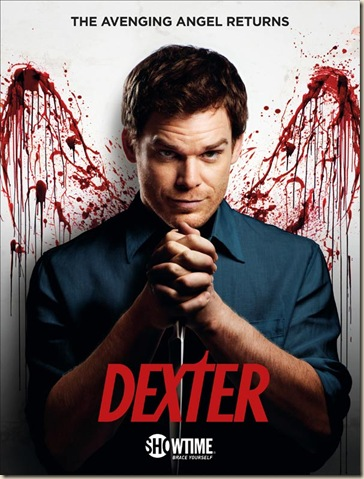 Dexter ateismo dios