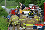 MVA With Entrapment On S. Mountain Rd - DSC_0044.JPG