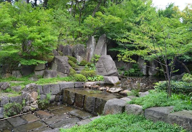 28a -Glória Ishizaka - Tokugawaen - Nagoya - Jp