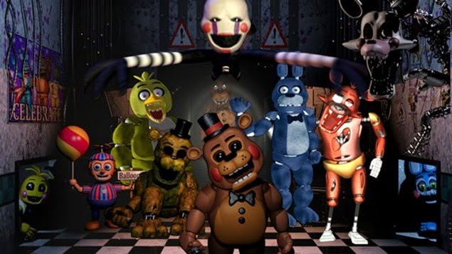 five nights 3 mini games guide 01b