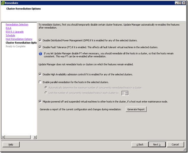 12_Cluster Remediation Options