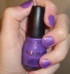 Sinful Colors_Purple Gleam Crystal Crush Collection