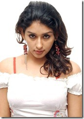 Telugu Actress Samiksha Hot Photoshoot Stills