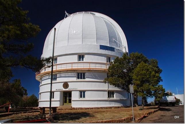 02-17-15 McDonald Observatory Fort Davis (110)