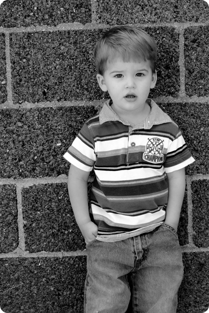 Nolan 2 Years Portraits