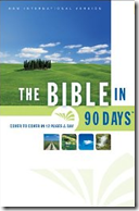 B90: Bible in 90 Days