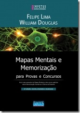 5 - Mapas Mentais  - Felipe Lima e William Douglas