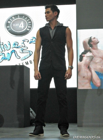 Fabio Ide - SM Mens fashion (23)