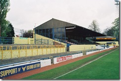 Manor Ground 1