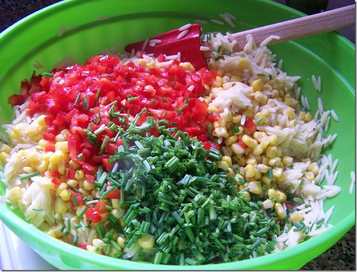 Orzo Confetti Salad 004