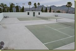Hearst Tennis