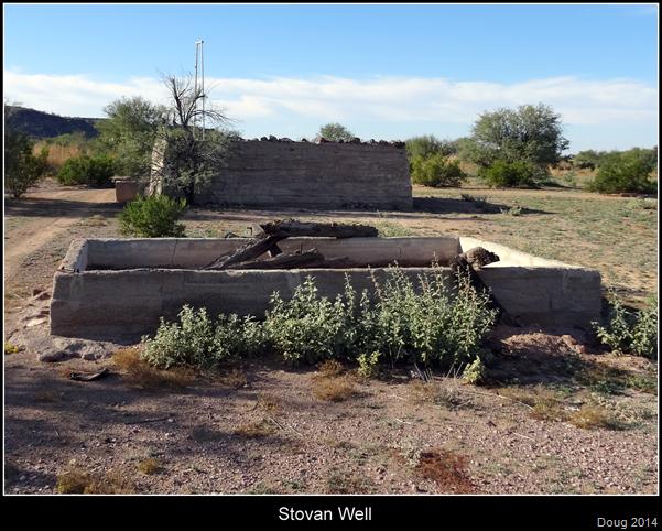 Stovan Well