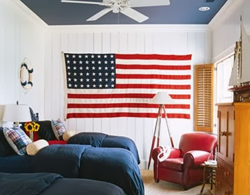 patriotic-boys-room
