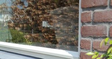 Vensterbank Tegels Buiten : I found my home buiten vensterbanku u