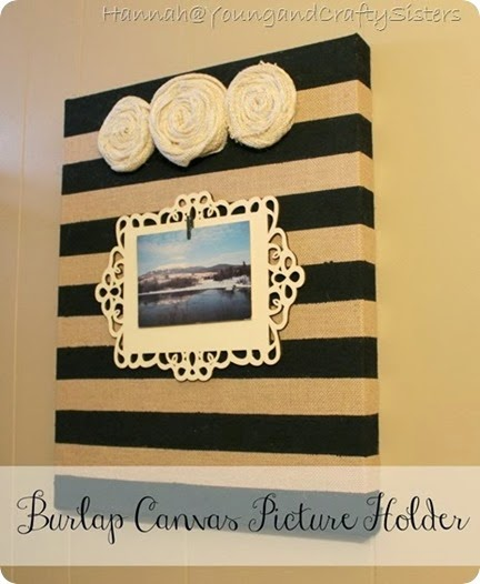 Burlap canvas picture holder 8_thumb[10]