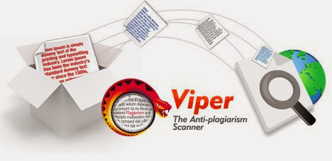 Free Viper Anti-Plagiarism Scanner