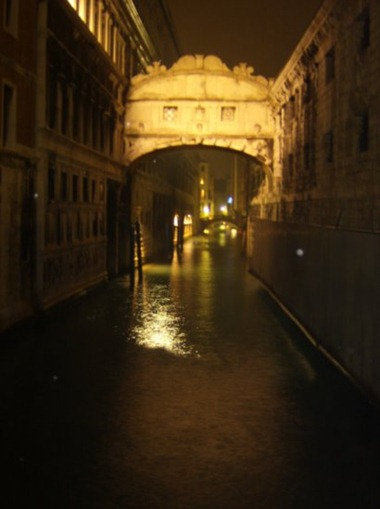 Bridge of Sighs 002