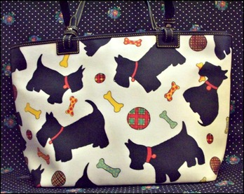 Fav purse doggies (Medium)