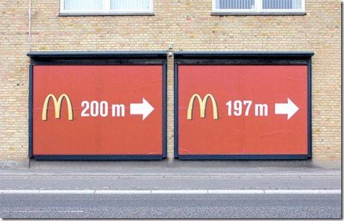 mcdonalds-distance-advertisement