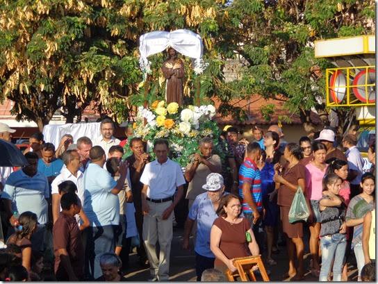 Festa 2013 - São Francisco de Assis - Paróquia do Junco (4)