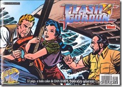 P00028 - Flash Gordon #28