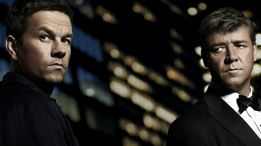 Broken City -La película - The movie