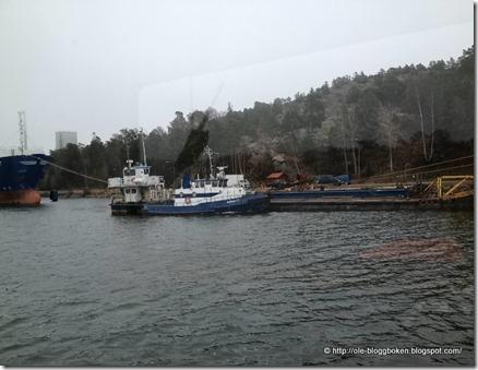 SubSea Åland