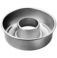 Ring mold for coffee cake