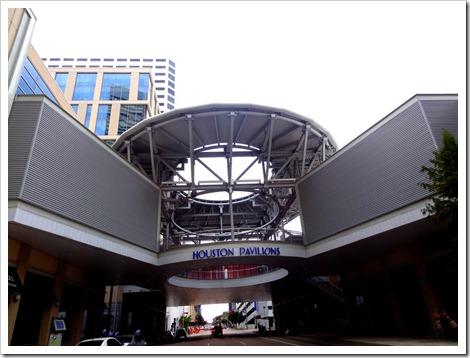 Houston Pavillons