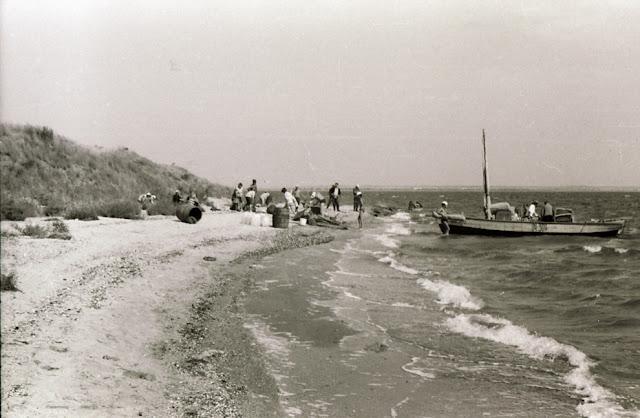 Высадка на остров Березань 1972г..jpg