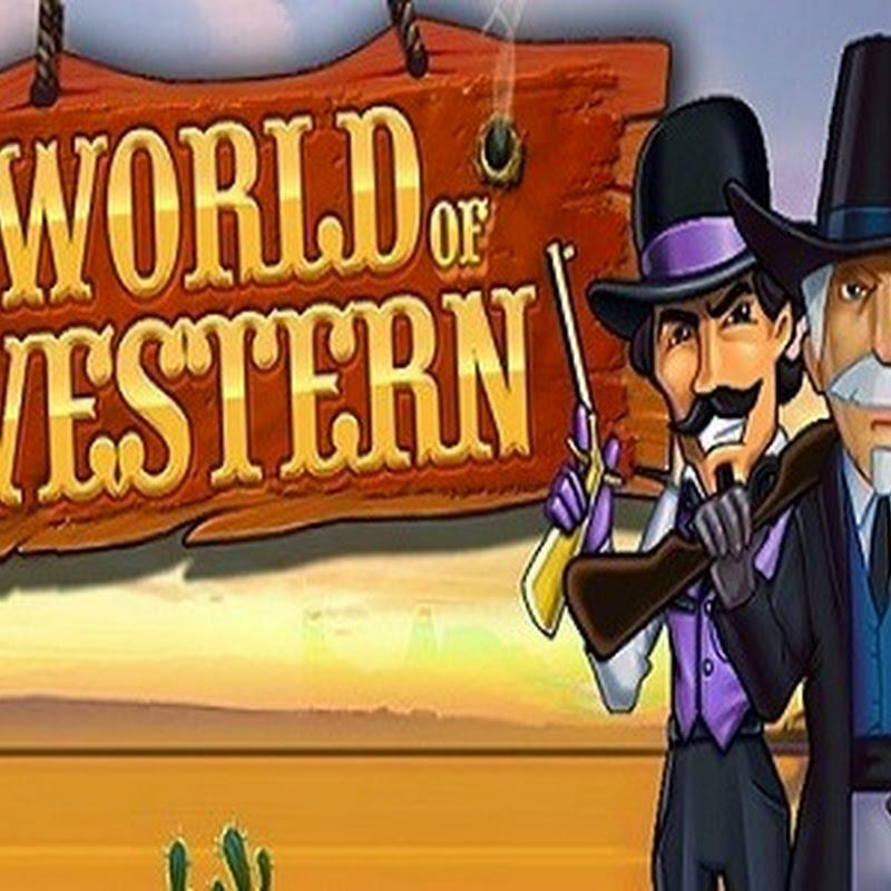 World of Western Hack Tool